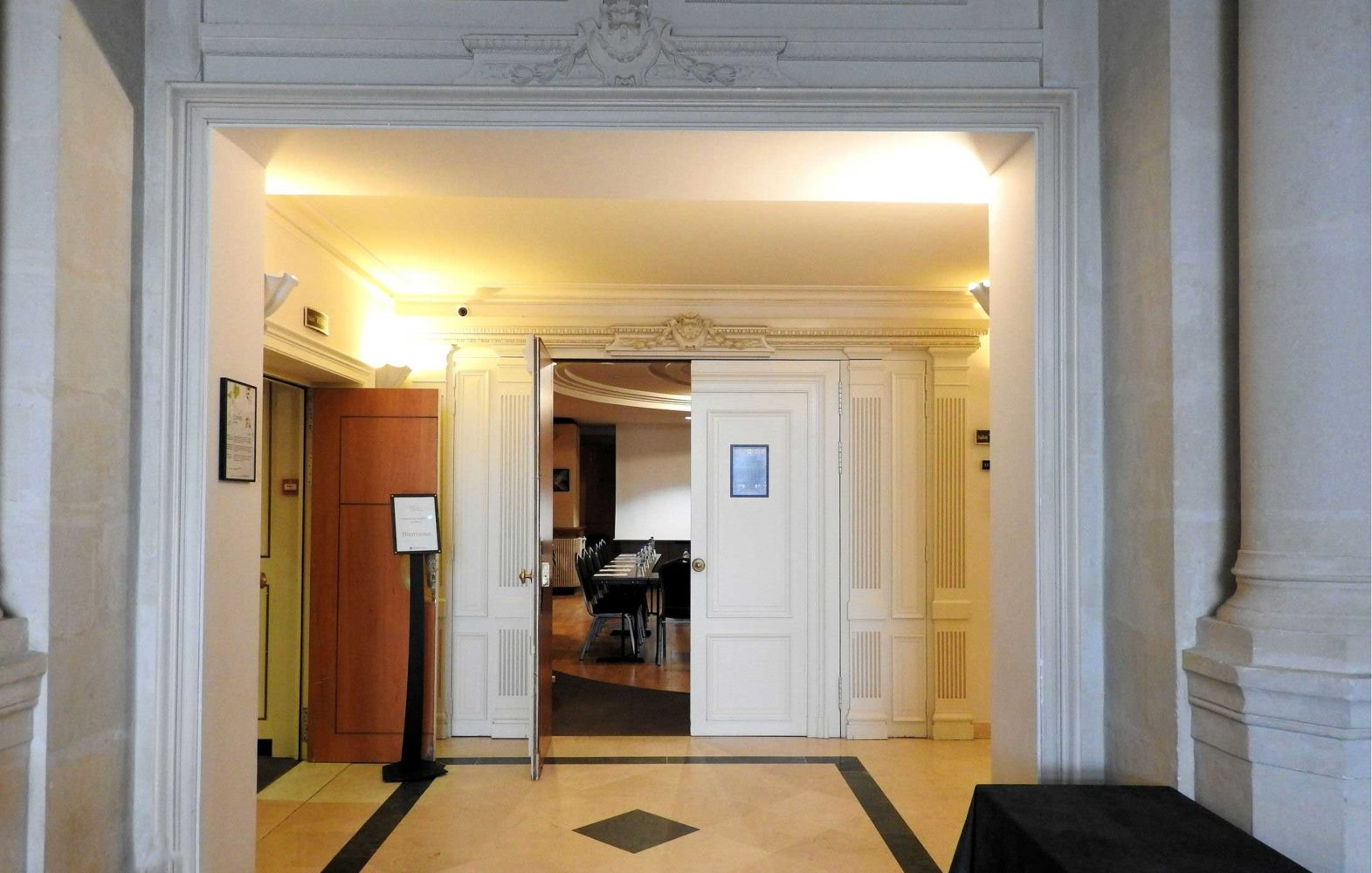 Hôtel Anjou-Angers