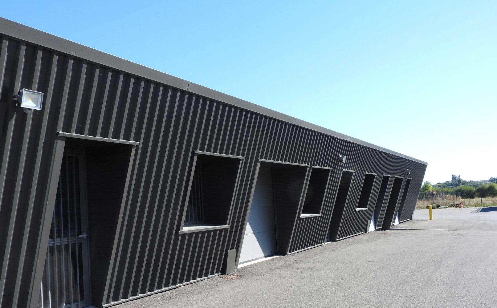 Centre Technique - Saint-Saturnin
