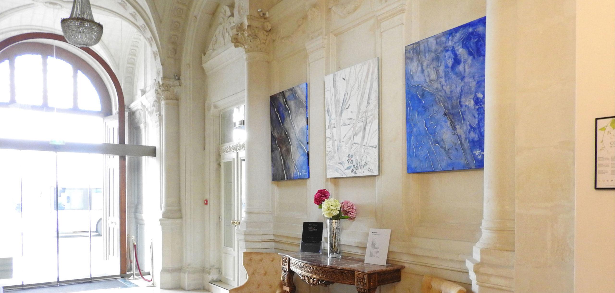 Hôtel Anjou-Biarritz